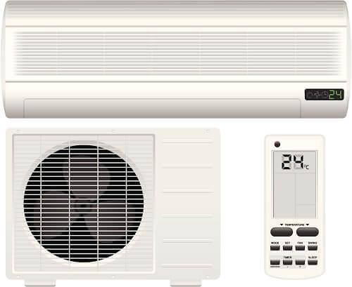 Advantages Of Ductless Split Heating, Cooling System-CoolBreezeCS