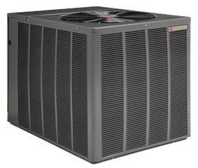 Cool Breeze - Rheem Air Conditioner