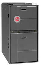 Cool Breeze - Rheem Gas Furnace