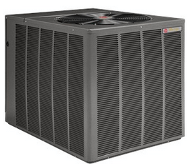 Cool Breeze - Rheem Heat Pump