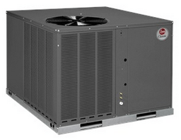 Cool Breeze - Rheem Packaged Air Conditioners