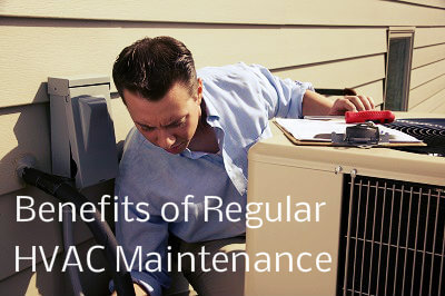 Benefits Of Regular HVAC Maintenance - Cool Breeze Arizona
