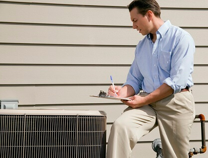 NATE-Certified Technician Service HVAC-CoolBreezesComfortSolutions